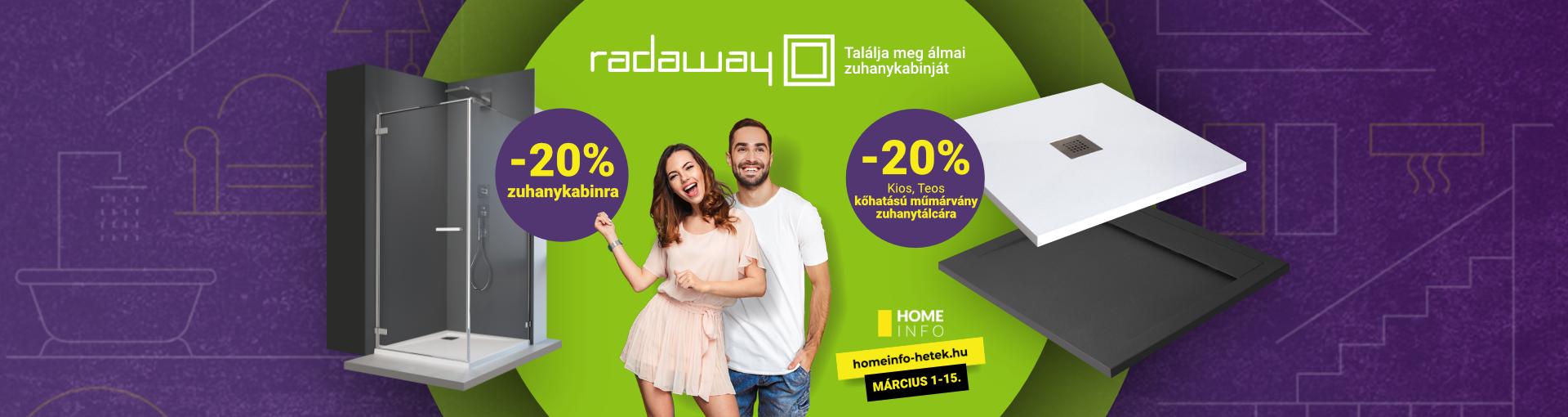 Homeinfo radaway