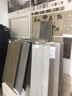 fa hatású padlólap