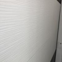 Fehér csempe  természetessége lágy hullámokkal