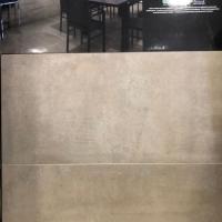 Kopottas cementhatású padló 30x60-as méretben