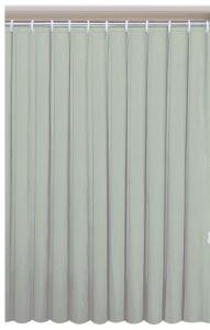 AQUALINE zuhanyfüggöny, 180x180cm, zöld (0201003 Z)