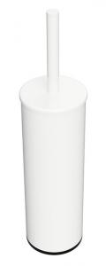 BEMETA WHITE WC kefetartó álló vagy falra szerelhető, 95x385x90mm, fehér (102313064)