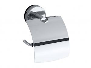 BEMETA FIX WC papírtartó, 142x148x95mm, króm (103612011)