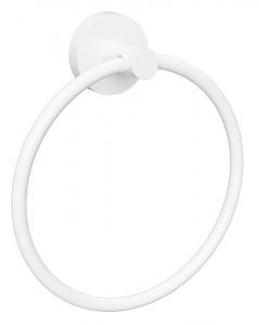 BEMETA WHITE Törölközőtartó, 170x195x55mm, fehér (104104064)