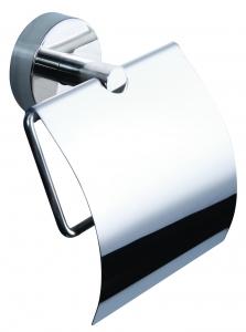 Roltechnik UNO wc papír tartó, fedelels