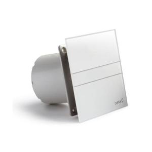 CATA E-100 G ventilátor, 8W, standard, o100mm, fehér (00900000)