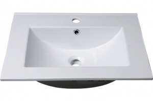 Sapho SLIM mosdó 60x1,6x46 cm (1601-60)