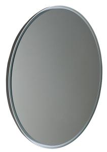 FLOAT tükör kerek 60 cm RGB LED változtatható szín világítással.