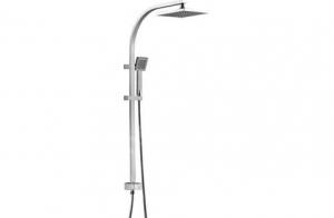 Sapho zuhanyoszlop csaptelep nélkül (cl139) (L)