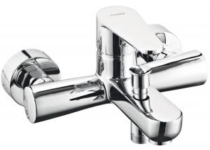 Ferro ALGEO Kádtöltő csaptelep zuhanyszett nélkül