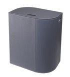 VELA szennyestartó, 485x610x320mm, szürke (2464GR)