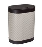 ICON szennyestartó, 480x610x320mm, barna (2465DB)