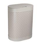 ICON szennyestartó, 480x610x320mm, galamb szürke (2465TO)