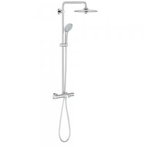Grohe Euphoria System 260 kádtöltős zuhanyrendszer