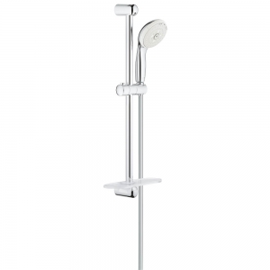 Grohe Tempesta III funkciós zuhanyszett + szappantartó
