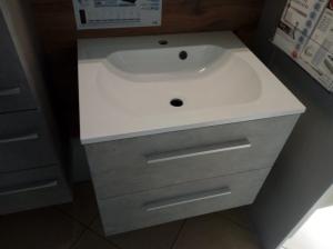 Tboss Elka 90 komplett fürdőszobabútor