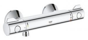 Grohe Grt 800 termosztátos zuhany csaptelep