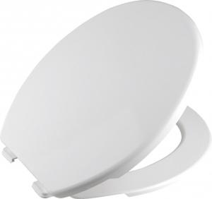 AQUALINE HELENA WC-ülőke polypropylen, fehér (3550)
