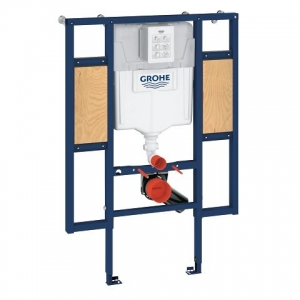 Grohe mozgáskorlátozott wc tartály GD 2 öblítőtartály 6-9 L