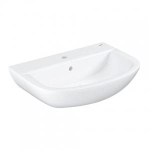 Grohe Bau Ceramic mosdókagyló, falra szerelhető 60x44cm