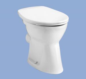 Alföldi Bázis Laposöblítésű wc