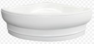Sanotechnik Capri sarokkád előlap - 404110