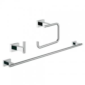 Grohe Essentials Cube 3 in 1 fürdőszobai szett