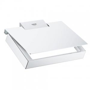 Grohe Selection Cube Toilet-papírtartó