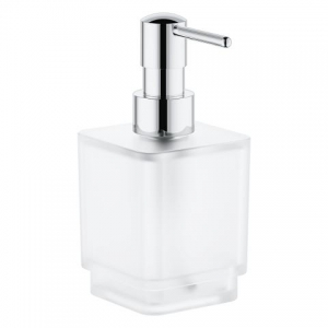 Grohe selection cube szappanadagoló