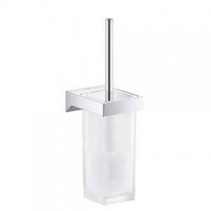 Grohe selection cube toilet-kefe készlet