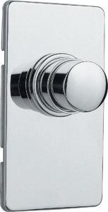 Önzáró falbaépíthető WC szelep (QK82051)