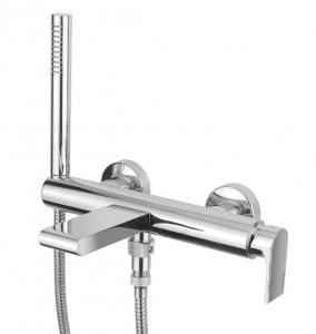 Bugnatese SIMPLE  kádcsaptelep zuhanyszettel