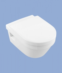 Alföldi Formo Fali-WC kombipack cleanflush 7060 HR