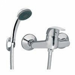 Roltechnik Zuhany csaptelep zuhanyszettel, kr