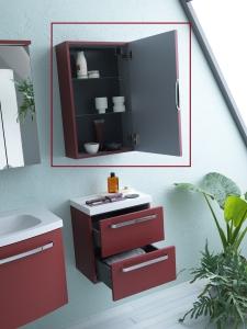 Kolpa-San Adele Kiegészítő szekrény