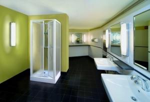 Aquatek ROYAL D2 zárt zuhanykabin