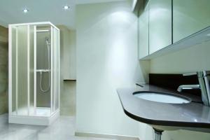 Aquatek ROYAL D4 zuhanykabin