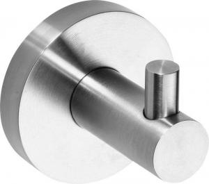 BEMETA NEO Fogas, 55x55x50mm, inox/matt (104106025) (XS201)