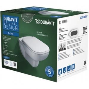 Duravit_D-Code_fali_WC-szett