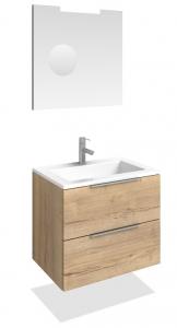 Tboss Dana 60 komplett fürdőszobabútor