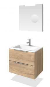 Tboss Dana 80 komplett fürdőszobabútor