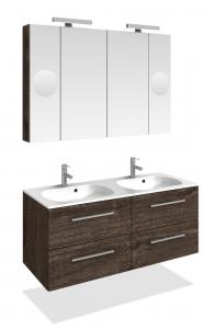Tboss Elka 120 komplett fürdőszobabútor