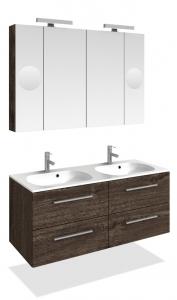 Tboss Elka 140 komplett fürdőszobabútor