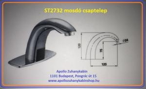 DIPLON ST2732 INFRÁS CSAPTELEP