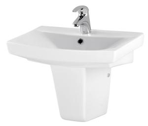 CARINA 55 mosdó szifontakaró nélkül