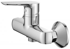 Aqualine LOTTA zuhanycsaptelep zuhanyszett nélkül (LT611)
