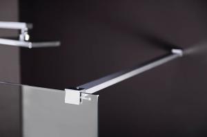 SAPHO-POLYSAN MODULAR Merőleges merevítő, 1200mm, króm (MSBR1)