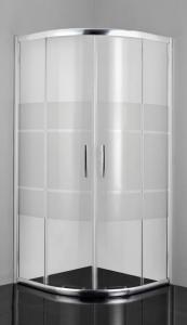 Sanotechnik Pro-Line íves sarokkabin több méretben