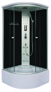 Sanotechnik PR50 komlett hidromasszázs zuhanykabin