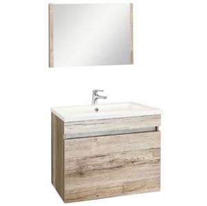 Wellis BLONDIE 60 mosdó szett (szekrény+mosdó/
